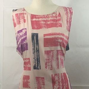 P12 Women's Halogen Sheath Dress! Sz XL
